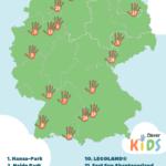 Freizeitparks in Deutschland