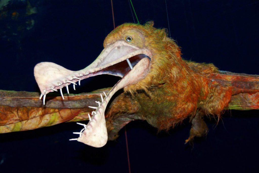 Berlin Dinosaurier Ausstellung